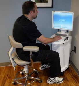 Dental Crowns with Our CEREC machine.